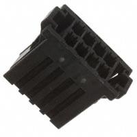 TE Connectivity AMP Connectors - 178289-4 - CONN RECEPT 3.81 8POS 2ROWS