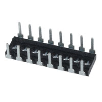 TE Connectivity ALCOSWITCH Switches - 1825190-7 - SWITCH SHUNT DIP PROGRAMMABLE
