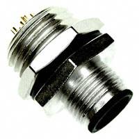 TE Connectivity AMP Connectors - 1838893-3 - CONN MALE M12 5POS SOLDER STR