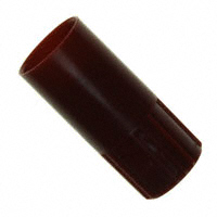 TE Connectivity AMP Connectors - 1877841-1 - CONN BACK NUT RED