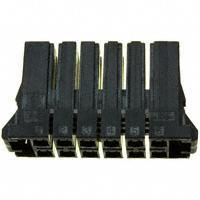 TE Connectivity AMP Connectors - 1-917659-6 - CONN RCPT 5.08 12POS DUAL KEY-XX
