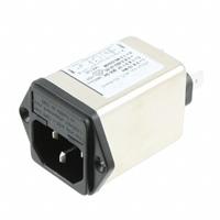 TE Connectivity Corcom Filters - 1EGG1-2 - PWR ENT MOD RCPT IEC320-C14 PNL