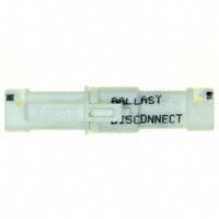 TE Connectivity AMP Connectors - 2008144-1 - CONN MATED PAIR 2POS LIGHT-N-LOK