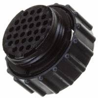 TE Connectivity AMP Connectors - 205839-3 - CONN PLG HSG FMALE 28POS INLINE