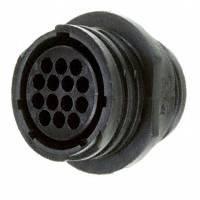 TE Connectivity AMP Connectors - 206043-3 - CONN RCP HSG FMALE 14POS INLINE