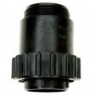 TE Connectivity AMP Connectors - 206426-1 - CONN PLUG HSG MALE 3POS INLINE