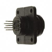 TE Connectivity AMP Connectors - 208657-1 - CONN RCPT CPC 8POS SZ11 REV