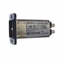 TE Connectivity Corcom Filters - 6609009-4 - PWR ENT RCPT IEC320-C20 PANEL QC