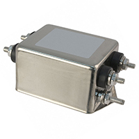 TE Connectivity Corcom Filters - 2-1609034-0 - LINE FILTER 250VDC/VAC 20A CHASS