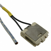 TE Connectivity AMP Connectors - 2106718-2 - CABLE ASSY DEVICE-OUT 10FT