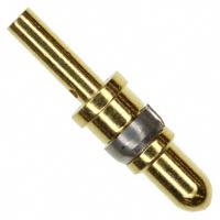 TE Connectivity Aerospace, Defense and Marine - 212013-1 - CONN PIN 16-18AWG CRIMP GOLD