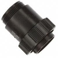 TE Connectivity AMP Connectors - 213906-1 - CONN PLG HSG MALE 10POS INLINE