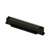 TE Connectivity AMP Connectors - 2-1734248-4 - CONN FPC VERT 24POS 1.00MM SMD