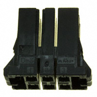 TE Connectivity AMP Connectors - 2-178129-6 - CONN RECEPT 5.08 6POS KEY-YY