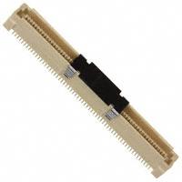 TE Connectivity AMP Connectors - 2-5177986-5 - CONN PLUG 120 POS VERT DUAL