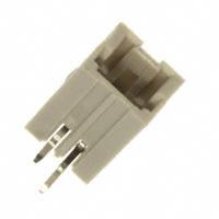 TE Connectivity AMP Connectors - 292206-2 - CONN HEADER 2POS R/A 1.5MM TIN