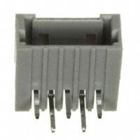 TE Connectivity AMP Connectors - 292206-5 - CONN HEADER 5POS R/A 1.5MM TIN