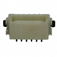 TE Connectivity AMP Connectors - 292227-6 - CONN HEADER 6POS R/A SMD TIN