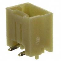 TE Connectivity AMP Connectors - 292230-3 - CONN HEADER 3POS VERT SMD TIN