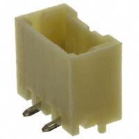 TE Connectivity AMP Connectors - 292230-4 - CONN HEADER 4POS VERT SMD TIN