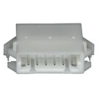 TE Connectivity AMP Connectors - 292254-6 - CONN HEADER 6POS 2MM TIN PANEL