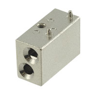 TE Connectivity AMP Connectors - 3-1469373-7 - ATCA GUIDE MODULE R/A FEMALE