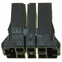 TE Connectivity AMP Connectors - 3-178129-6 - CONN RECEPT 5.08 6POS KEY-XY