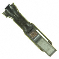 TE Connectivity AMP Connectors - 350980-2 - CONN SOCKET 18-24AWG SL156 TIN