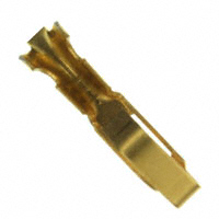 TE Connectivity AMP Connectors - 350980-3 - CONN SOCKET 18-24AWG SL156 GOLD