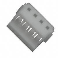 TE Connectivity AMP Connectors - 353908-4 - CONN RCPT HSNG 4POS 1.5MM CRIMP