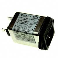 TE Connectivity Corcom Filters - 3EGG1-1 - PWR ENT MOD RCPT IEC320-C14 PNL