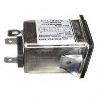 TE Connectivity Corcom Filters - 3EGS1-2 - PWR ENT MOD RCPT IEC320-C14 PNL