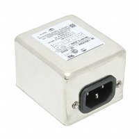 TE Connectivity Corcom Filters - 3EP7 - PWR ENT RCPT IEC320-C14 BULKHEAD