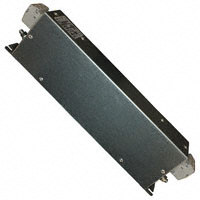 TE Connectivity Corcom Filters - 1609989-4 - LINE FILTER 42A CHASSIS MOUNT