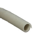 """TE Connectivity Raychem Cable Protection - 500005-1 - SPIRAL WRAP 1/2"""" X 50' WHITE"""
