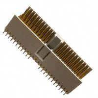 TE Connectivity AMP Connectors - 5100668-1 - CONN HEADER 154POS VERT 2MM