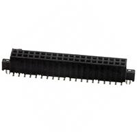 TE Connectivity AMP Connectors - 5-104652-4 - CONN RECEPT 40POS .050 VERT SMD