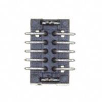 TE Connectivity AMP Connectors - 5-104655-1 - CONN HEADER 10POS .050 VERT SMD
