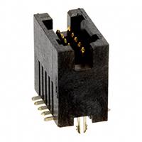 TE Connectivity AMP Connectors - 5-104693-1 - CONN HEADER 10POS .050 VERT SMD