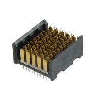 TE Connectivity AMP Connectors - 5120658-2 - CONN HEADER 100POS 10ROW Z-PACK