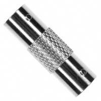 TE Connectivity AMP Connectors - 5-1634534-1 - CONN ADAPT JACK-JACK BNC 50 OHM