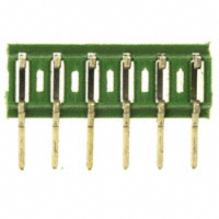 TE Connectivity AMP Connectors - 5164711-6 - CONN RCPT 6POS R/A 2.5MM