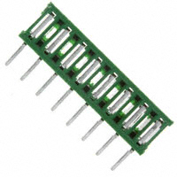 TE Connectivity AMP Connectors - 5164711-8 - CONN RCPT 8POS R/A 2.5MM