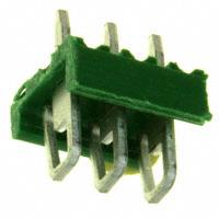 TE Connectivity AMP Connectors - 5164713-3 - CONN HEADER 3POS VERT 2.5MM TIN