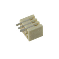 TE Connectivity AMP Connectors - 5-1775444-3 - CONN HEADER 1.5MM 3POS R/A SMD