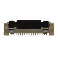TE Connectivity AMP Connectors - 5177985-1 - CONN RCPT 40POS .8MM FH 5H 8AU