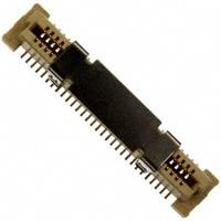 TE Connectivity AMP Connectors - 5177985-2 - CONN RCPT 60POS .8MM FH 5H 8AU