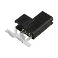 TE Connectivity AMP Connectors - 520971-4 - CONN QC RCPT 14-18AWG 0.250