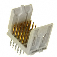 TE Connectivity AMP Connectors - 5223016-1 - CONN HEADER 30POS 2MM PRESSFIT