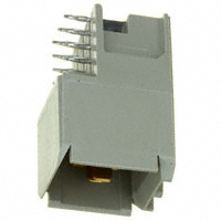 TE Connectivity AMP Connectors - 5223963-1 - CONN HEADER 3POS RT ANG 2MM
